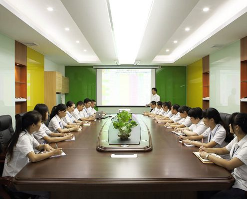 HJ meeting