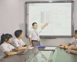 HJ tech meeting
